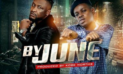 Archipalago ft Fred Mensah - By June (Prod by Kobe Norths)