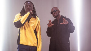 Mr. Drew song ft Stonebwoy blocked on YouTube