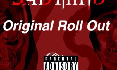 Original Roll Out - Bad Mind