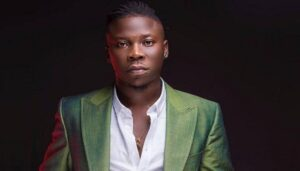 Stonebwoy Reveals How He Feels When People Tip Him To Win A Grammy (watch video)