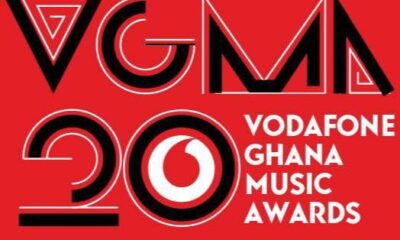 2020 vgma awards