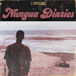 J Derobie - Nungua Diaries
