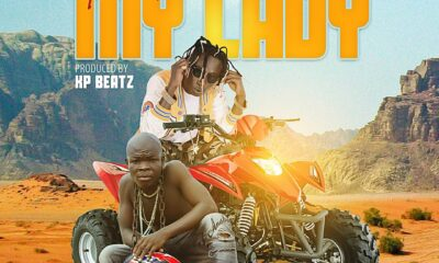 Patapaa - My Lady ft. Ay Poyoo (Prod by KP Beatz)