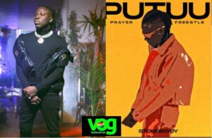Stonebwoy Explains His Putuu Freestyle After Being Criticized For Imitating Patapaa