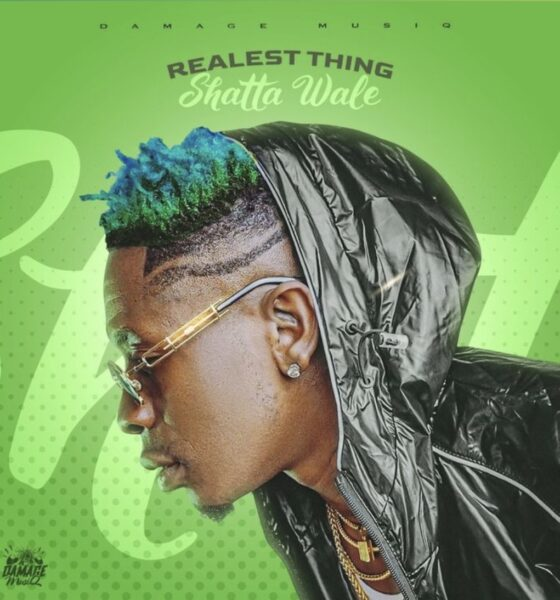Shatta Wale - Realest Thing (Prod by Damage Musiq)