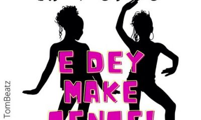 Ay Poyoo - Edey Make Sense (Prod by TomBeatz)