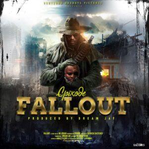 Epixode - Fall Out (Jupitar Diss)