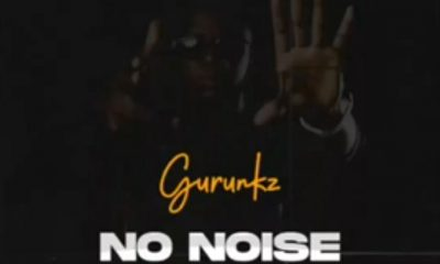 Guru - No Noise (Prod by KC Beatz)