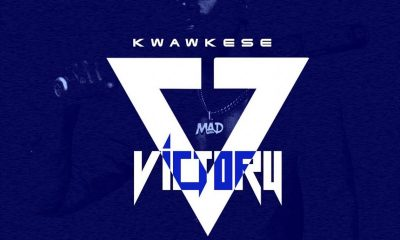 Kwaw Kese - Victory
