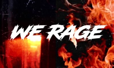 Kweku Smoke x Atown TSB - We Rage EP