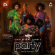 Sista Afia - Party ft. Fameye