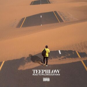 Teephlow - Road To Phlowducation 2