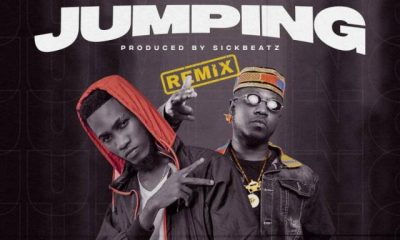 Ypee - Jumping (Remix) ft. Flowking Stone
