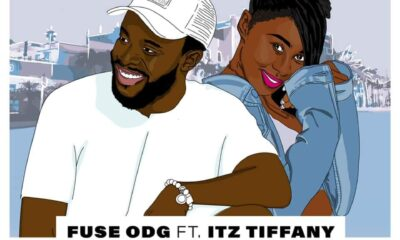 Fuse ODG - Winning ft. Itz Tiffany