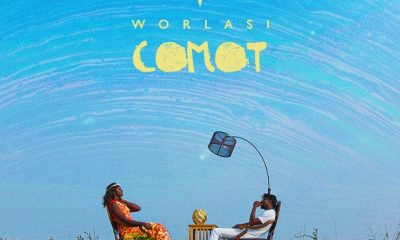 Worlasi - Comot (Prod by LisaTheComposer)