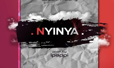Bosom P-Yung - Nyinya (Prod by Ipappi)